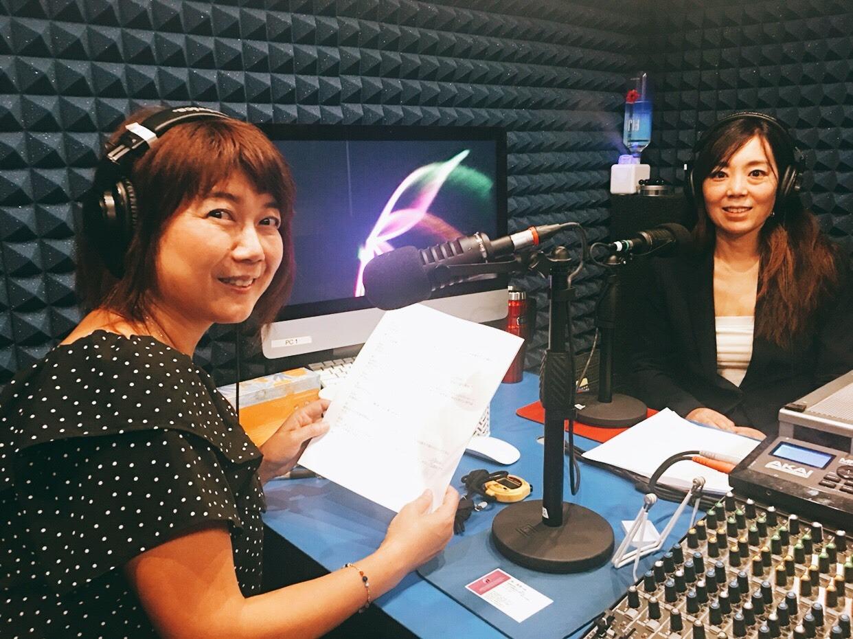 Dr. Hayashi Will be on Sakura Radio Show