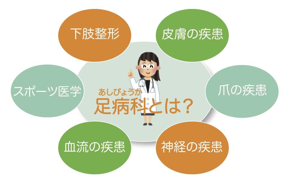mika-hayashi-林美香足病科クリニック‐ニューヨーク‐ポダイアトリー‐足病科とは‐足病医